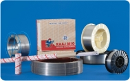 STAINLESS STEEL WELDING WIRE (TIG/MIG/SAW)