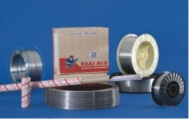 STAINLESS STEEL WELDING WIRES (TIG / MIG / SAW)